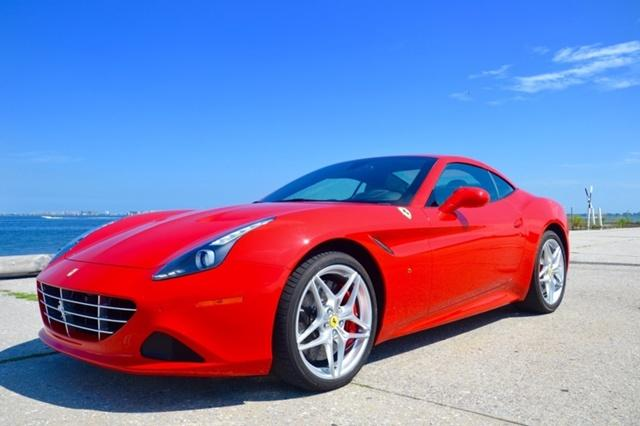 salvage ferrari california t cars for sale and auction zff77xja9f0207166. Black Bedroom Furniture Sets. Home Design Ideas